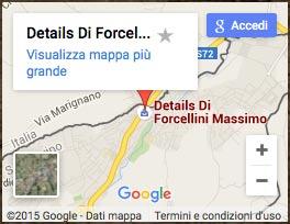 Dove Siamo Spicchi di Mare San Marino
